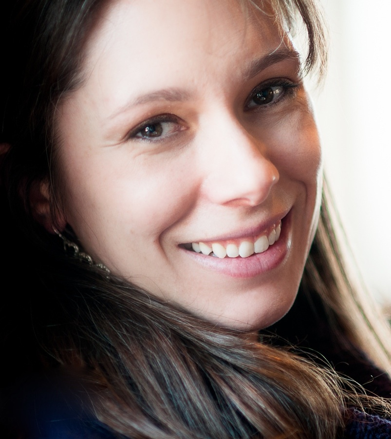 Marlene Metz Hartzler head shot