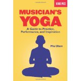 Musician's Yoga book