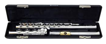 flute acoustics modern flute
