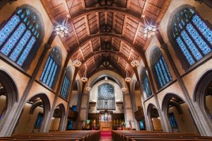 spiritual practice at church